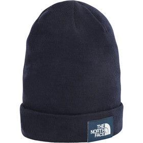 The North Face Dock Worker Recycled Czapka, urban navy/blue wing teal